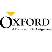 Oxford Global jobs