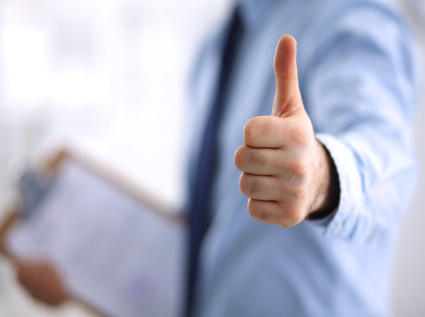 5 Ways To Achieve Job Satisfaction